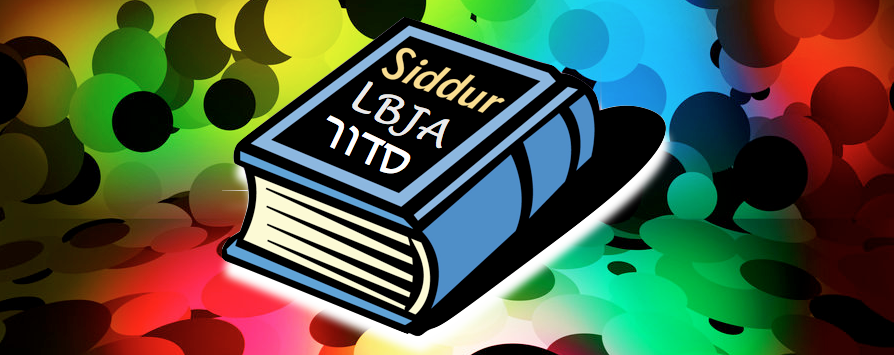 Siddur Party